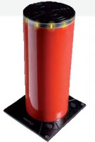 Automatic Retractable Bollard